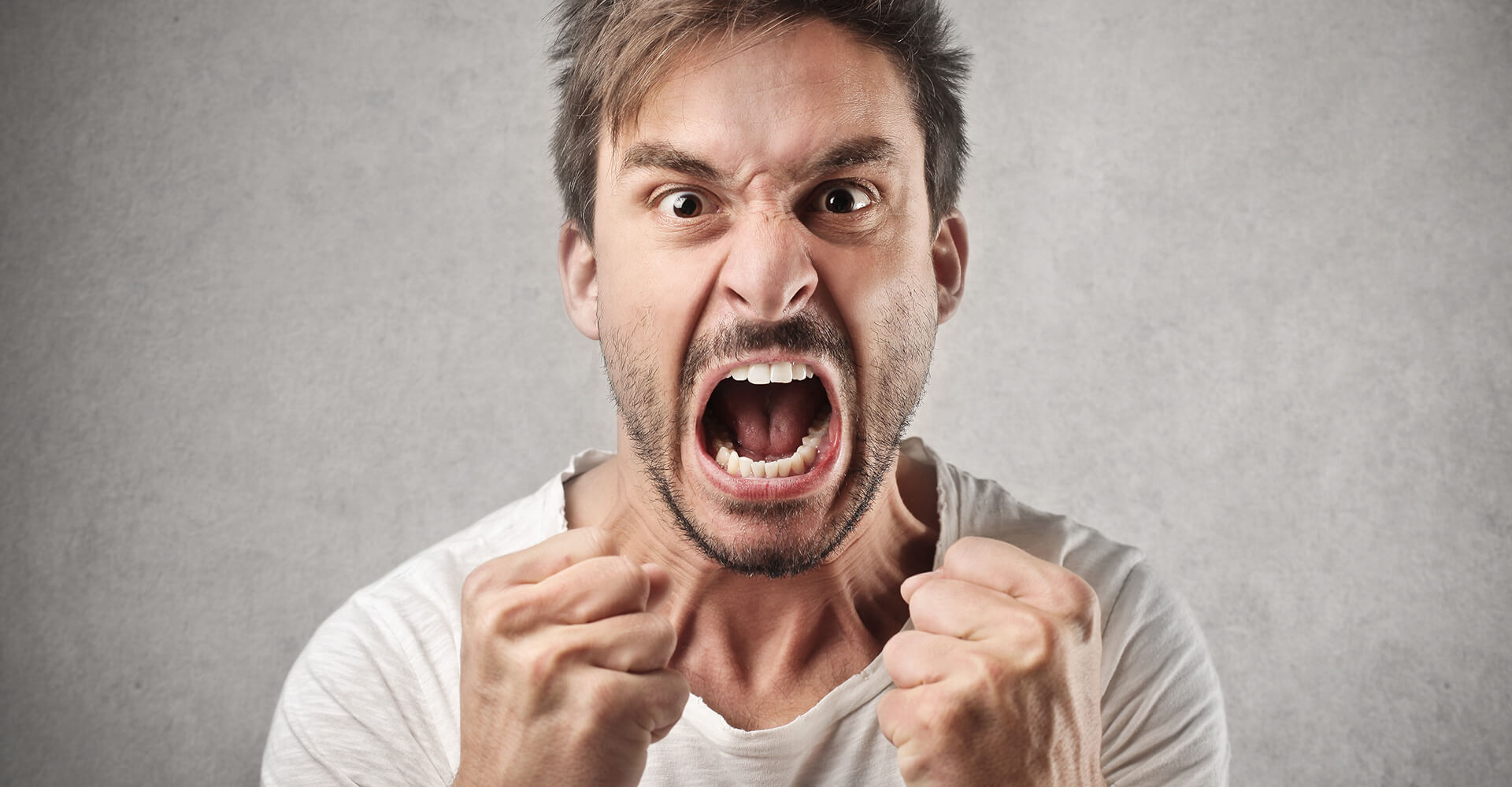 rebox rants main image of angry guy yelling