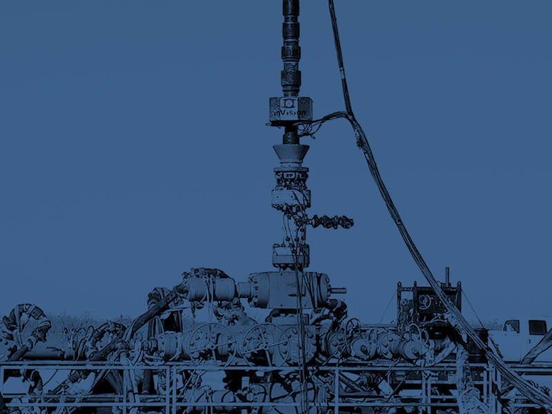 Intelligent Wellhead Systems b2b brand case study feature image